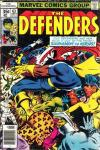 Defenders #63 comic books - cover scans photos Defenders #63 comic books - covers, picture gallery