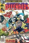 Defenders #64 comic books for sale