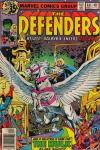 Defenders #66 comic books - cover scans photos Defenders #66 comic books - covers, picture gallery