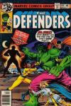 Defenders #69 comic books for sale