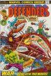 Defenders #7 comic books - cover scans photos Defenders #7 comic books - covers, picture gallery