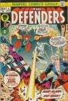 Defenders #8 Comic Books - Covers, Scans, Photos  in Defenders Comic Books - Covers, Scans, Gallery