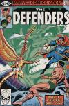 Defenders #83 comic books for sale