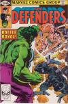 Defenders #84 comic books - cover scans photos Defenders #84 comic books - covers, picture gallery