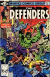 Defenders #86 comic books - cover scans photos Defenders #86 comic books - covers, picture gallery
