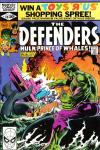Defenders #88 comic books for sale