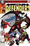Defenders #92 comic books for sale