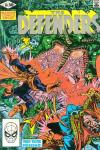 Defenders #98 Comic Books - Covers, Scans, Photos  in Defenders Comic Books - Covers, Scans, Gallery