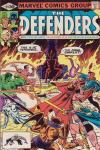 Defenders #99 Comic Books - Covers, Scans, Photos  in Defenders Comic Books - Covers, Scans, Gallery