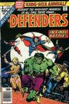 Defenders #1 cheap bargain discounted comic books Defenders #1 comic books