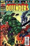 Defenders comic books