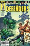 Defenders #2 comic books for sale
