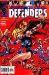 Defenders #3 comic books - cover scans photos Defenders #3 comic books - covers, picture gallery