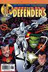 Defenders #8 comic books - cover scans photos Defenders #8 comic books - covers, picture gallery