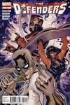 Defenders #2 Comic Books - Covers, Scans, Photos  in Defenders Comic Books - Covers, Scans, Gallery