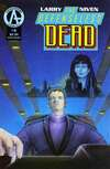 Defenseless Dead #2 comic books - cover scans photos Defenseless Dead #2 comic books - covers, picture gallery