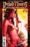 Dejah Thoris: And the Green Men of Mars Comic Books. Dejah Thoris: And the Green Men of Mars Comics.