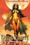 Dejah Thoris: And the White Apes of Mars Comic Books. Dejah Thoris: And the White Apes of Mars Comics.