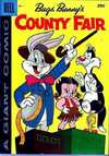 Dell Giant Comics: Bugs Bunny's County Fair #1 comic books - cover scans photos Dell Giant Comics: Bugs Bunny's County Fair #1 comic books - covers, picture gallery