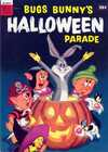 Dell Giant Comics: Bugs Bunny's Halloween Parade #2 comic books - cover scans photos Dell Giant Comics: Bugs Bunny's Halloween Parade #2 comic books - covers, picture gallery