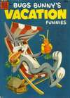 Dell Giant Comics: Bugs Bunny's Vacation Funnies #4 comic books - cover scans photos Dell Giant Comics: Bugs Bunny's Vacation Funnies #4 comic books - covers, picture gallery
