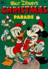 Dell Giant Comics: Christmas Parade #3 comic books for sale