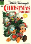 Dell Giant Comics: Christmas Parade #6 comic books for sale