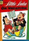 Dell Giant Comics: Marge's Little Lulu on Vacation Comic Books. Dell Giant Comics: Marge's Little Lulu on Vacation Comics.
