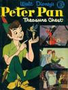 Dell Giant Comics: Peter Pan Treasure Chest comic books