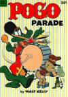 Dell Giant Comics: Pogo Parade #1 comic books for sale