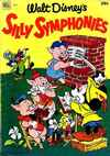 Dell Giant Comics: Silly Symphonies comic books