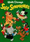 Dell Giant Comics: Silly Symphonies #2 comic books - cover scans photos Dell Giant Comics: Silly Symphonies #2 comic books - covers, picture gallery
