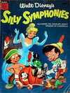 Dell Giant Comics: Silly Symphonies #5 comic books - cover scans photos Dell Giant Comics: Silly Symphonies #5 comic books - covers, picture gallery