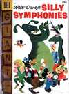 Dell Giant Comics: Silly Symphonies #7 comic books for sale
