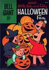 Dell Giants #23 Comic Books - Covers, Scans, Photos  in Dell Giants Comic Books - Covers, Scans, Gallery