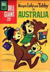 Dell Giants #42 comic books for sale