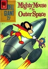 Dell Giants #43 Comic Books - Covers, Scans, Photos  in Dell Giants Comic Books - Covers, Scans, Gallery