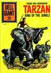 Dell Giants #51 comic books - cover scans photos Dell Giants #51 comic books - covers, picture gallery