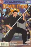 Demolition Man #3 comic books for sale
