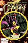 Demon #2 Comic Books - Covers, Scans, Photos  in Demon Comic Books - Covers, Scans, Gallery