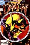 Demon #4 comic books - cover scans photos Demon #4 comic books - covers, picture gallery