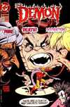 Demon #21 comic books - cover scans photos Demon #21 comic books - covers, picture gallery