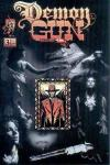 Demon Gun #3 comic books for sale