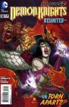 Demon Knights #18 comic books for sale