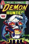 Demon-Hunter #1 comic books for sale