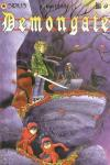 Demongate #9 comic books for sale