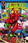 Demon's Tails comic books