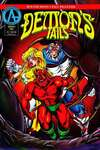 Demon's Tails #4 comic books - cover scans photos Demon's Tails #4 comic books - covers, picture gallery