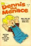 Dennis the Menace #100 comic books for sale