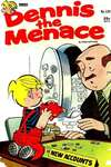 Dennis the Menace #132 comic books for sale
